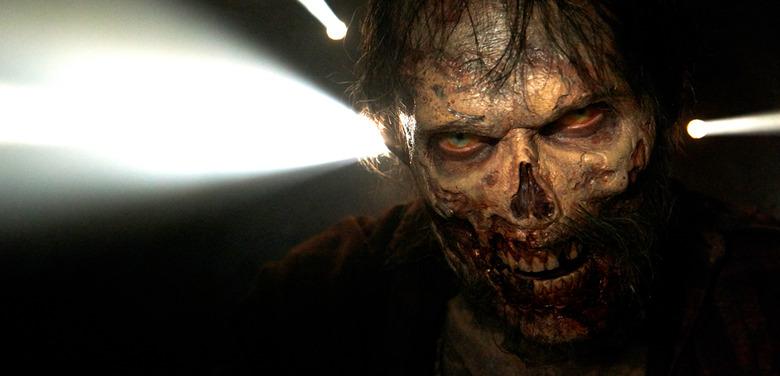 The Walking Dead Ending