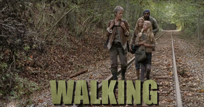 The Walking Dead Honest Trailer