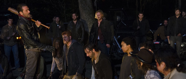The Walking Dead season 7 trailer