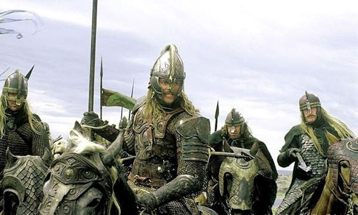 war of the rohirrim explained