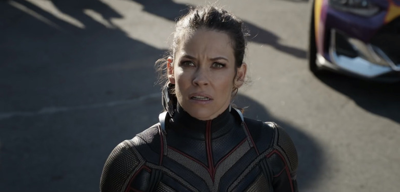 The Wasp Movie