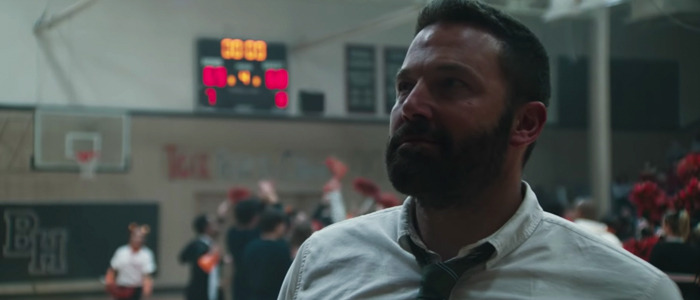 The Way Back trailer - Ben Affleck