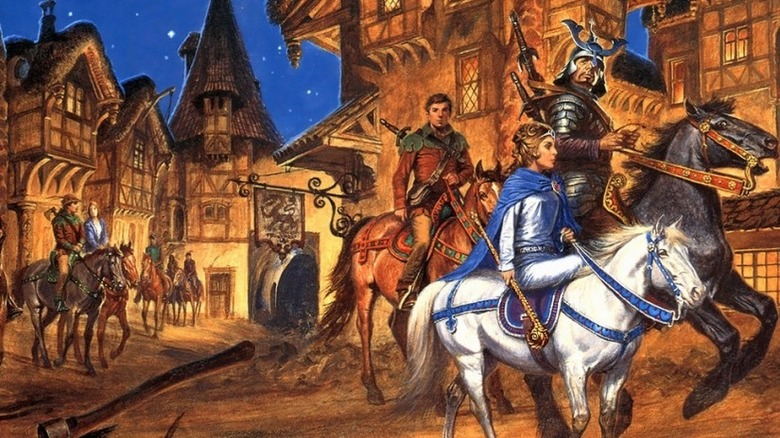 the wheel of time tv series director