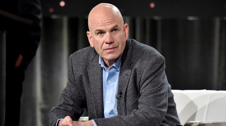 The Wire Creator David Simon Pulls HBO Project Out Of Texas Over Abortion Law