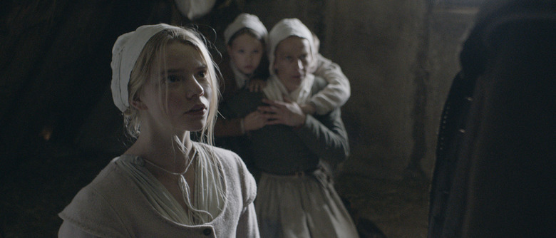 the witch influences