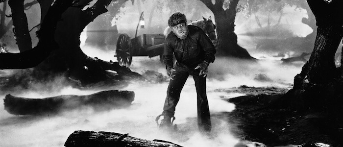 the wolf man reboot