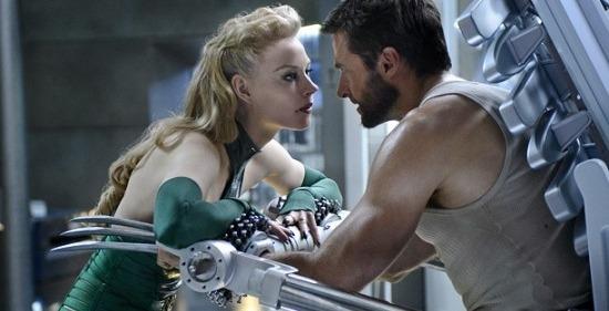 The Wolverine header (2)