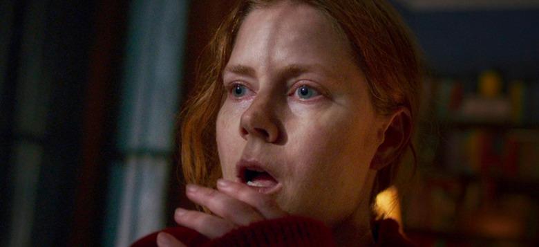 the woman in the window netflix release