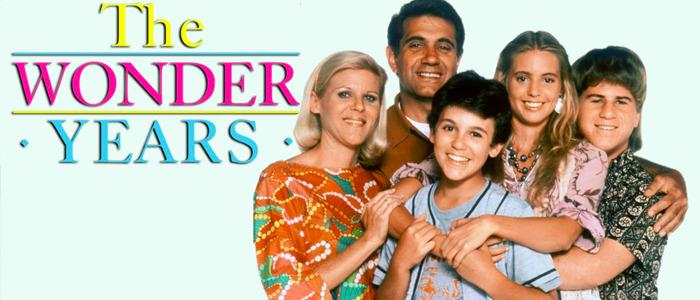 The Wonder Years reboot