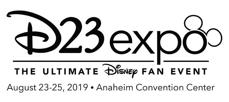 d23 expo 2019 schedule