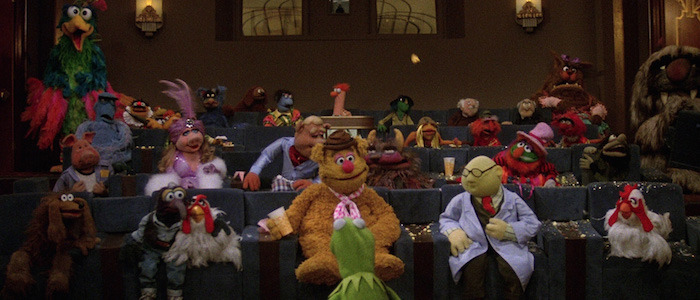 Muppet Movies Ranked
