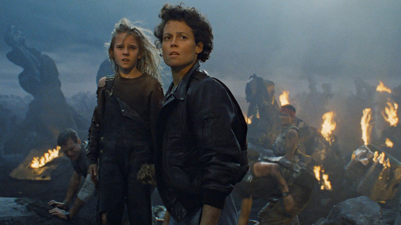 Aliens Is One Of The Scariest Movies Ever Made – This Scene Is One Of Its Creepiest