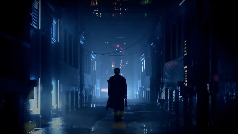 There Are People Whose Entire Job Is To Keep The Blade Runner Timeline Straight