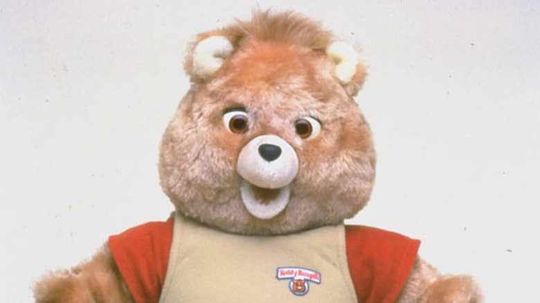 There s A Teddy Ruxpin Movie In The Works, Because We Really Do Live In The Weirdest Timeline