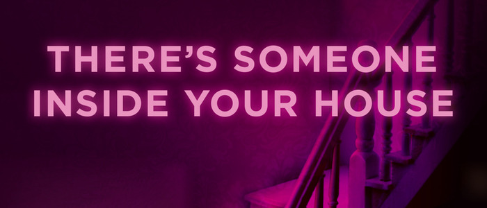 there's someone inside your house movie