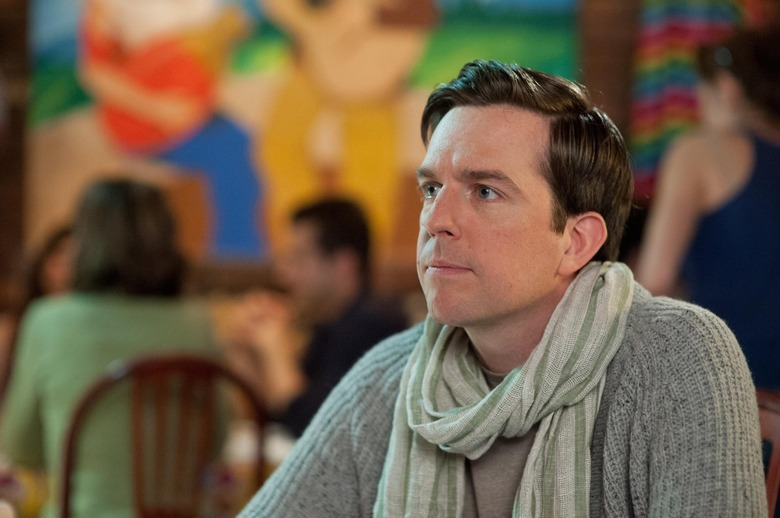 They Came Together clip