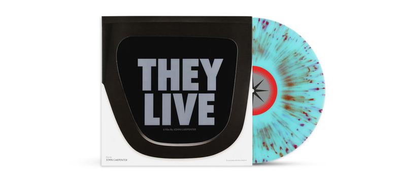 they live vinyl soundtrack
