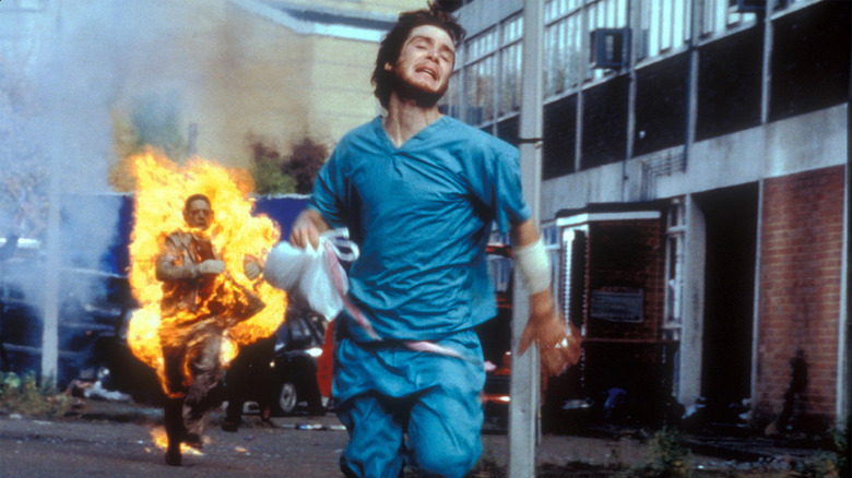 3rd 28 days later movie