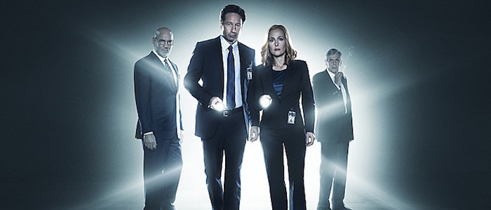 x-files posters