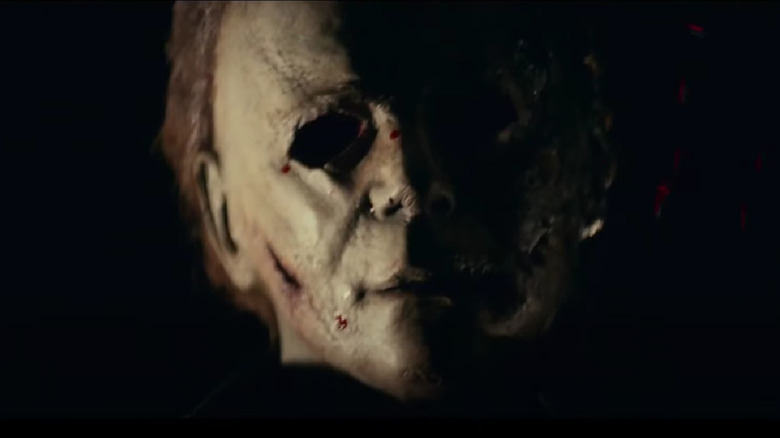 This Halloween Kills Featurette Is All About Those Michael Myers Kills