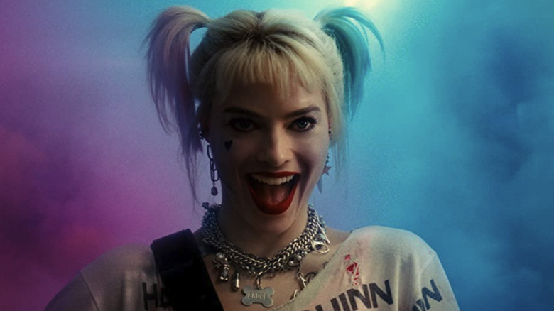 Comic Book Legend Harley Quinn Was Inspired By A Dream – In A Soap Opera
