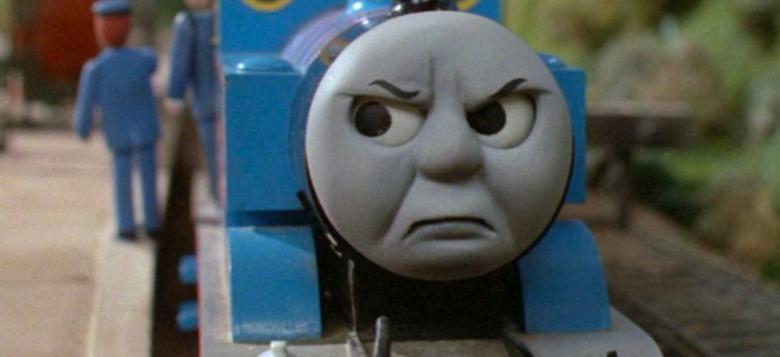 Thomas and Friends movie