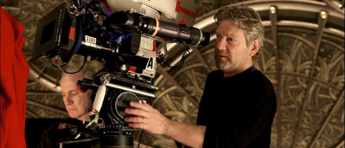 Thor 3 director rumor