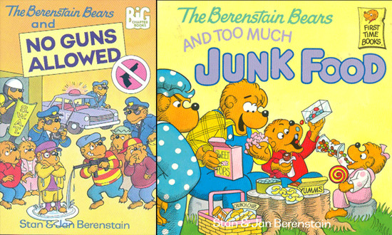 berenstain_bears_covers