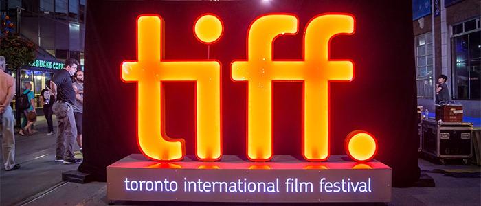 TIFF 2020 Films