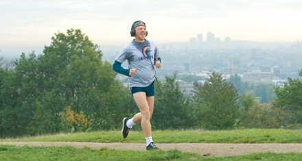 Run Fat Boy Run