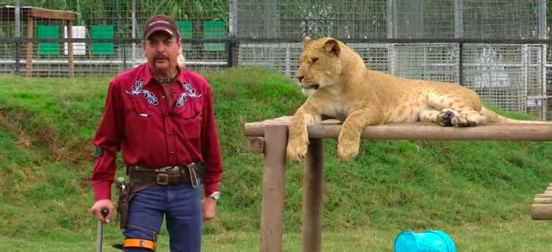 tiger king ratings