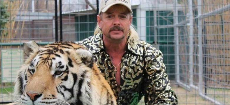 tiger king sequel