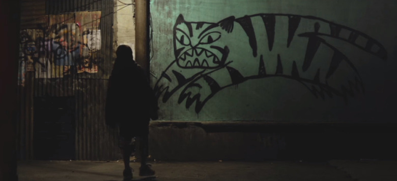 tigers are not afraid trailer