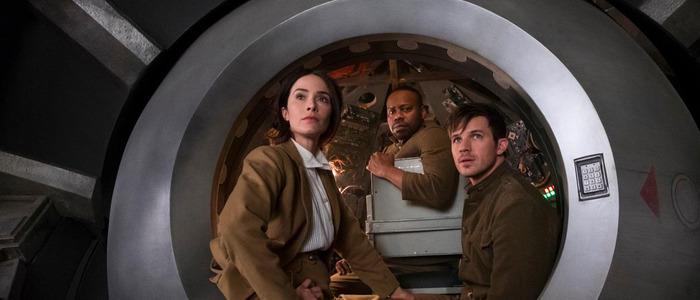 Timeless cancelled