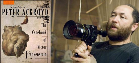Timur Bekmambetov to Direct Casebook of Victor Frankenstein