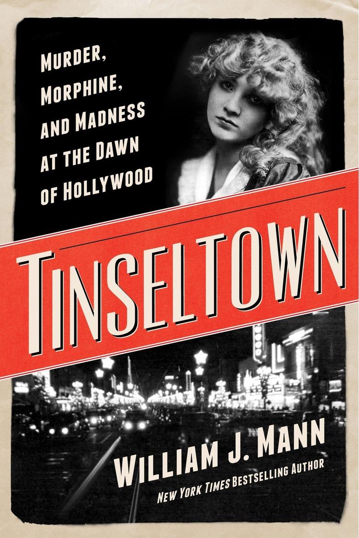 tinseltown tv series