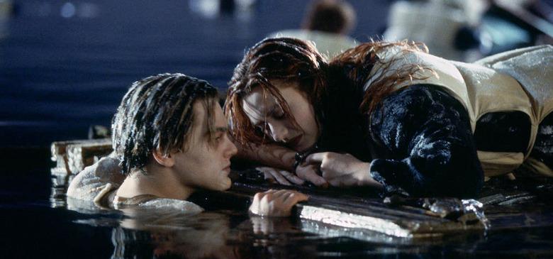 James Cameron Defends Titanic Ending