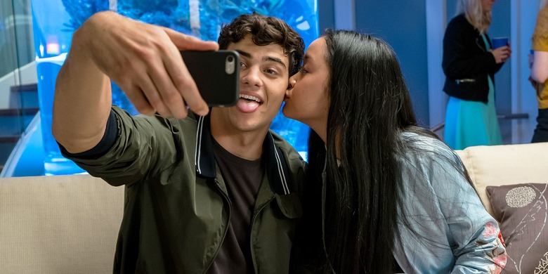 to all the boys i've loved before sequel release date