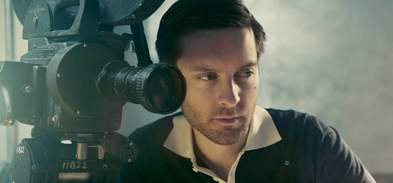 Tobey Maguire Directing Debut