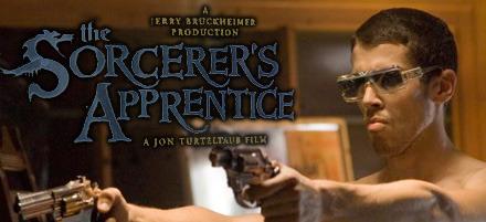 Toby Kebbell The Sorcerer's Apprentice