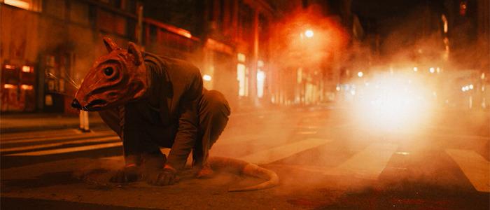 Todd Strauss-Schulson's Rat Short Film
