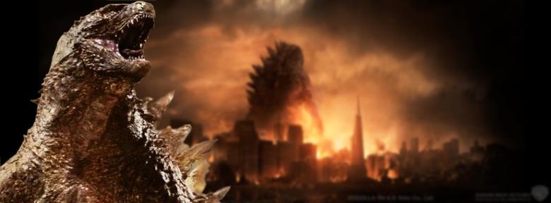 Godzilla Empire scan 1