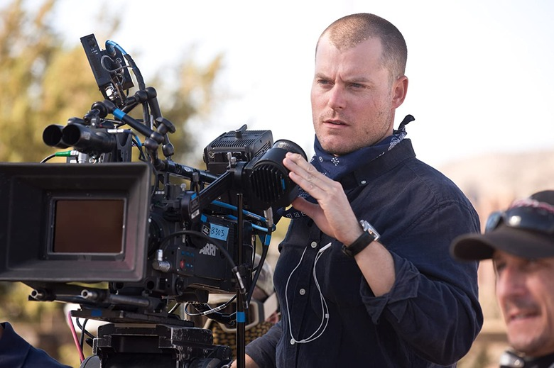 Tom CLancys The Division Movie Director