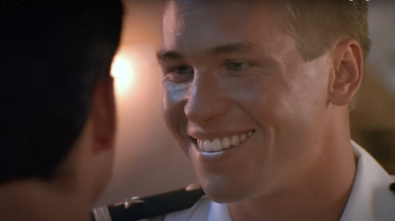 Tom Cruise Didn t Want To Make Top Gun: Maverick Without Val Kilmer