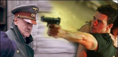 Tom Cruise vs. Hitler
