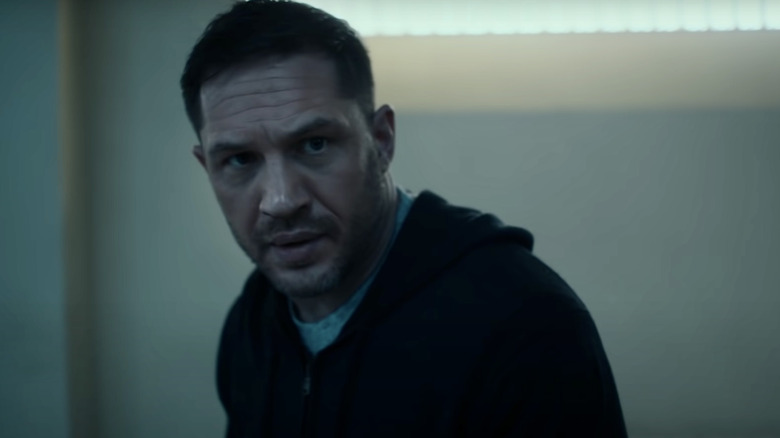 Tom Hardy Tries To Explain How Venom Is Connected To The MCU, Confuses Everyone