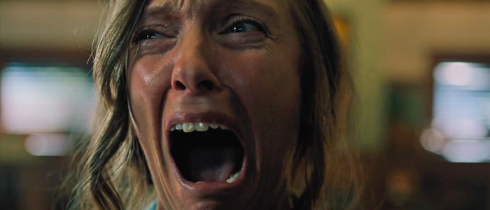 Toni Collette Hereditary interview