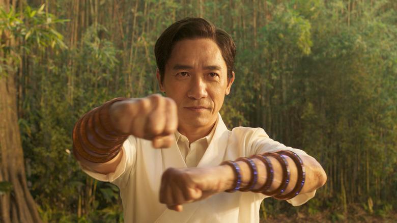 Tony Leung Shang-Chi