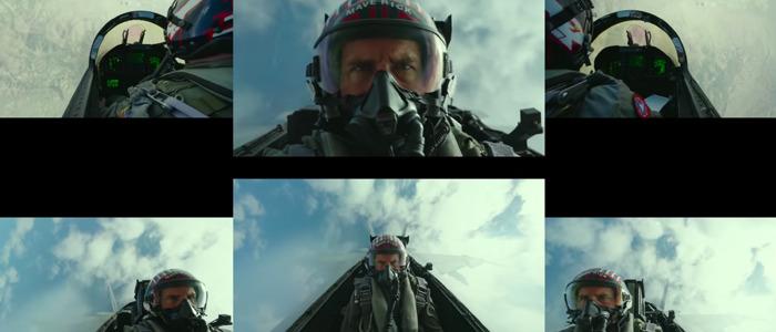 Top Gun Maverick featurette