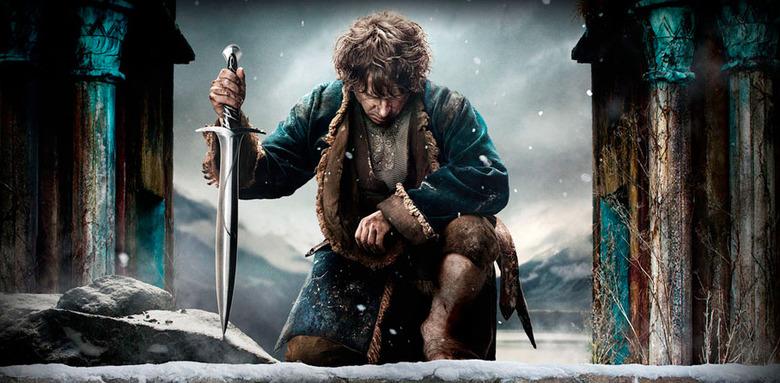 Topher Grace Cut The Hobbit